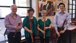 Acta Recorder Quartet